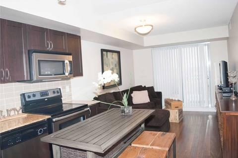 Condo for sale at 1 De Boers Dr Unit 1405 Toronto Ontario - MLS: W4684323