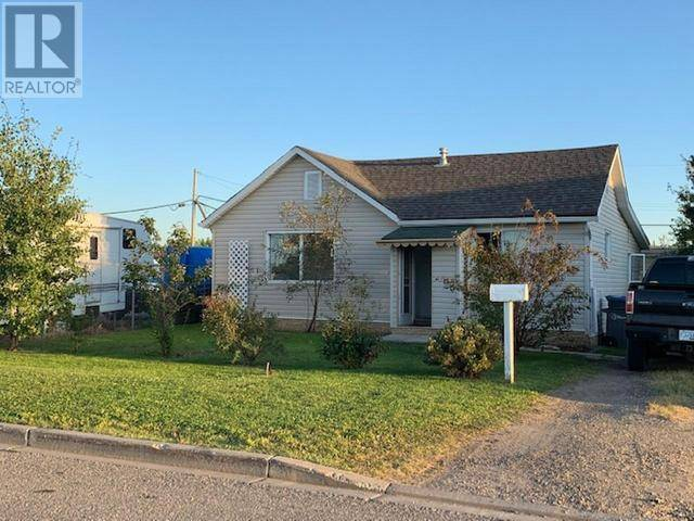House for sale at 1405 100 Ave Dawson Creek British Columbia - MLS: 180429
