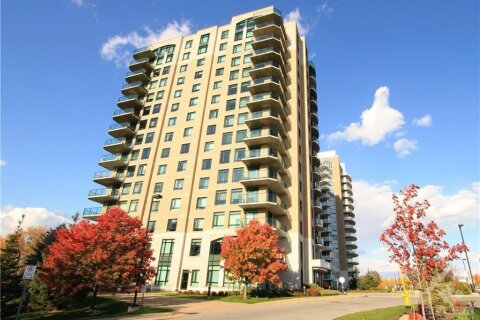 Condo for sale at 100 Inlet Pt Unit 1405 Ottawa Ontario - MLS: 1216416