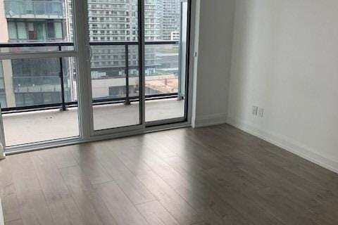 Apartment for rent at 110 Marine Parade Dr Unit 1405 Toronto Ontario - MLS: W4914703