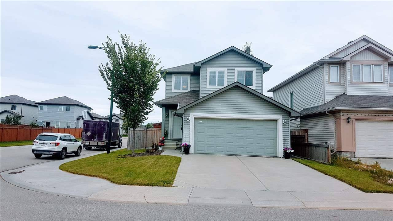 House for sale at 114 B St Sw Unit 1405 Edmonton Alberta - MLS: E4177041