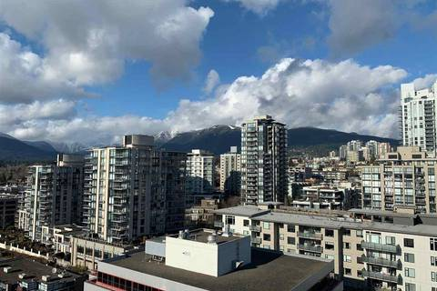 Condo for sale at 118 Carrie Cates Ct Unit 1405 North Vancouver British Columbia - MLS: R2439252