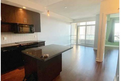 Apartment for rent at 120 Homewood Ave Unit 1405 Toronto Ontario - MLS: C4672553