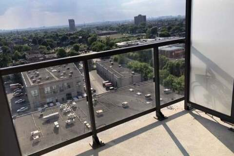 Apartment for rent at 1420 Dupont St Unit 1405 Toronto Ontario - MLS: W4804744