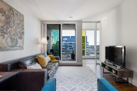 Condo for sale at 159 2nd Ave W Unit 1405 Vancouver British Columbia - MLS: R2529828
