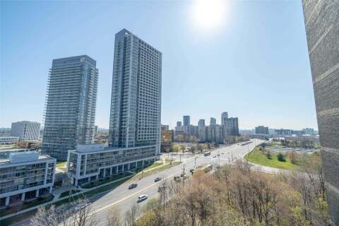 Condo for sale at 1900 Sheppard Ave Unit 1405 Toronto Ontario - MLS: C4762539