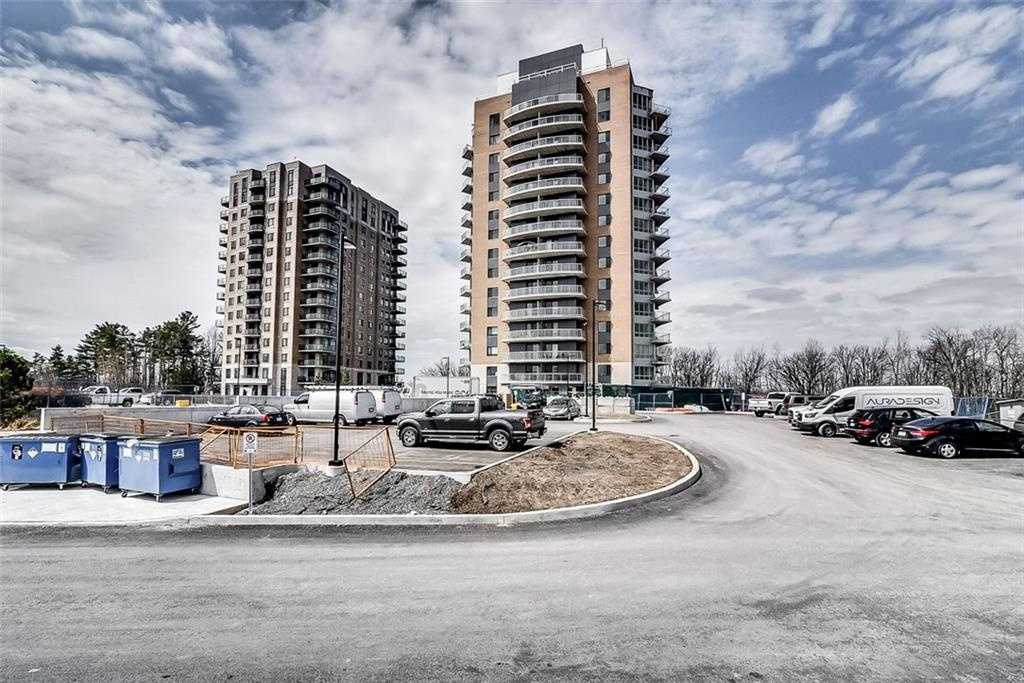 Buliding: 200 Inlet Private, Orleans, ON