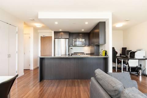 Condo for sale at 2200 Douglas Rd Unit 1405 Burnaby British Columbia - MLS: R2391407