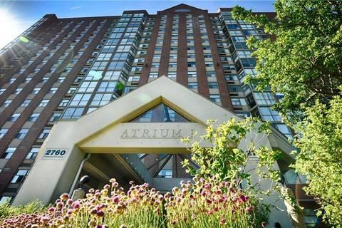 Condo for sale at 2760 Carousel Cres Unit 1405 Ottawa Ontario - MLS: 1152091