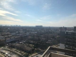 Condo for sale at 3025 Queen Frederica Dr Unit 1405 Mississauga Ontario - MLS: W4421124