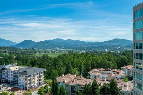 Condo for sale at 3150 Gladwin Rd Unit 1405 Abbotsford British Columbia - MLS: R2380071