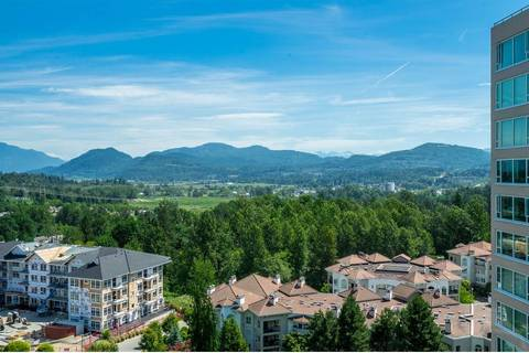 Condo for sale at 3150 Gladwin Rd Unit 1405 Abbotsford British Columbia - MLS: R2380071