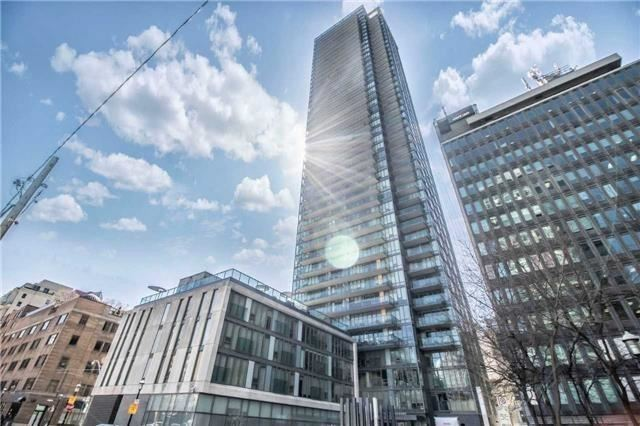 Removed: 1405 - 33 Lombard Street, Toronto, ON - Removed on 2018-08-11 09:54:05