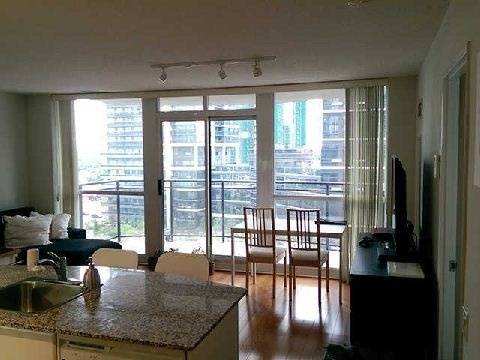Apartment for rent at 33 Sheppard Ave Unit 1405 Toronto Ontario - MLS: C4460057