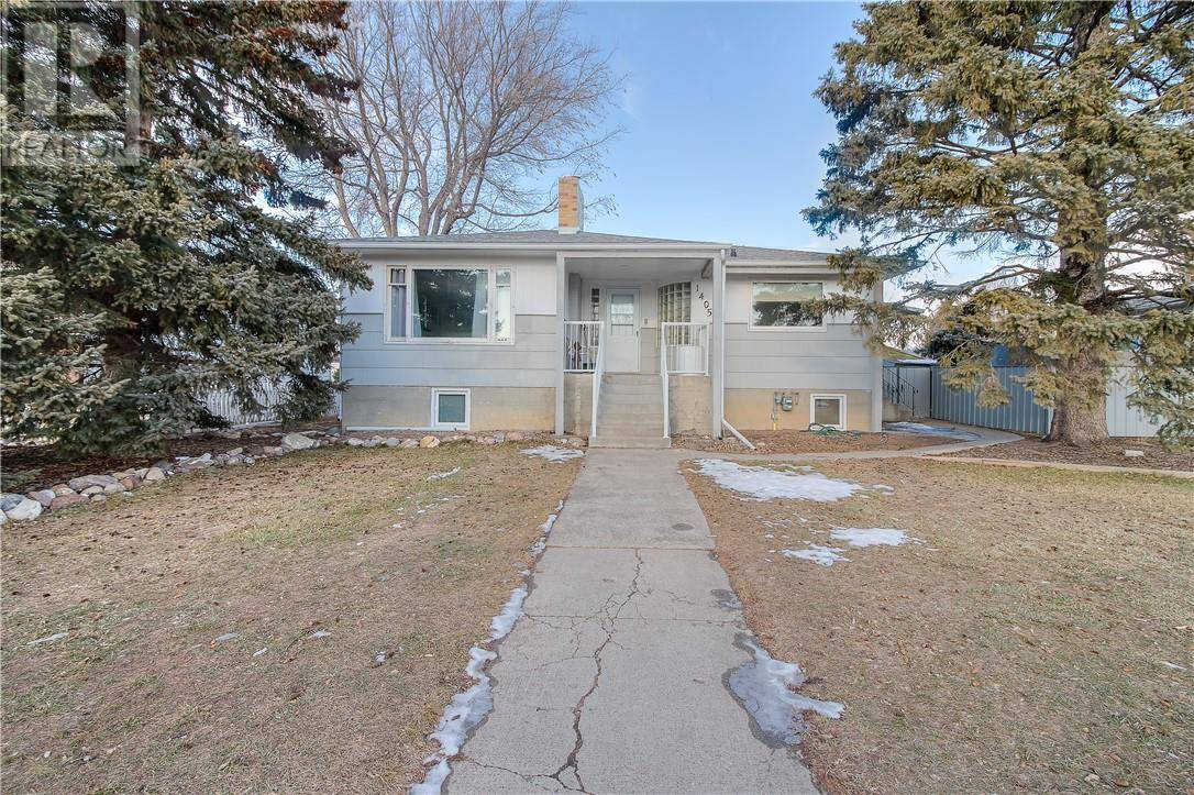 House for sale at 1405 3a Ave N Lethbridge Alberta - MLS: ld0185124