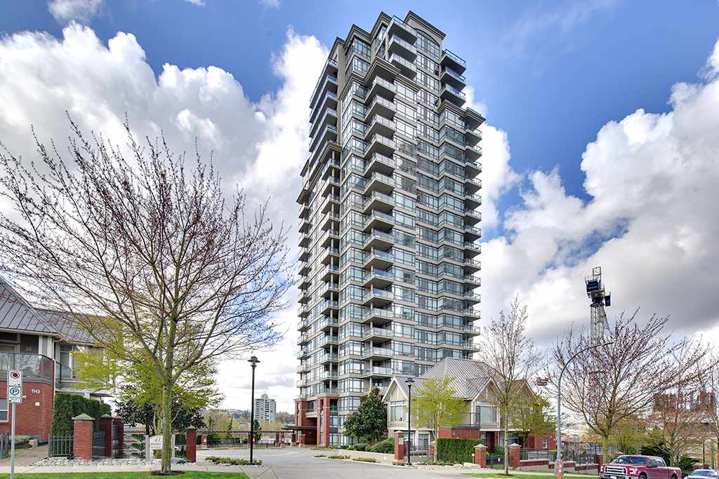 For Sale: 1405 - 4132 Halifax Street, Burnaby, BC | 1 Bed, 1 Bath Condo for $519,000. See 20 photos!
