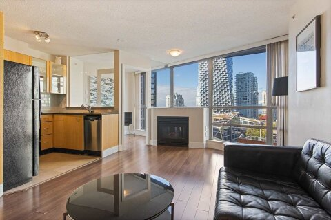 Condo for sale at 501 Pacific St Unit 1405 Vancouver British Columbia - MLS: R2512742