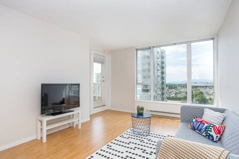 Condo for sale at 5189 Gaston St Unit 1405 Vancouver British Columbia - MLS: R2385676