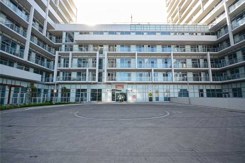 Condo for sale at 55 Speers Rd Unit 1405 Oakville Ontario - MLS: W4404237