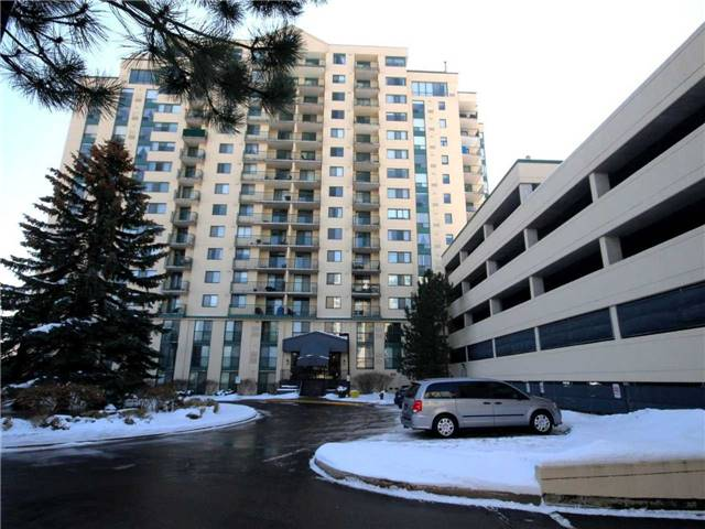 For Sale: 1405 - 75 Ellen Street, Barrie, ON | 1 Bed, 1 Bath Condo for $305,000. See 20 photos!