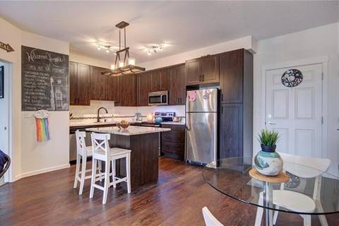 Condo for sale at 755 Copperpond Blvd Southeast Unit 1405 Calgary Alberta - MLS: C4244799
