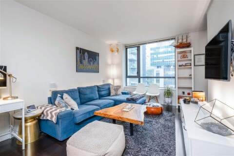 Condo for sale at 788 Richards St Unit 1405 Vancouver British Columbia - MLS: R2502276
