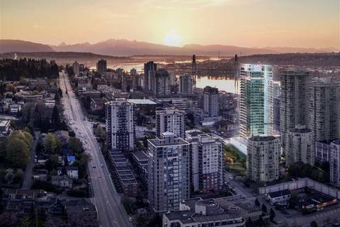 Condo for sale at 813 Carnarvon St Unit 1405 New Westminster British Columbia - MLS: R2424912