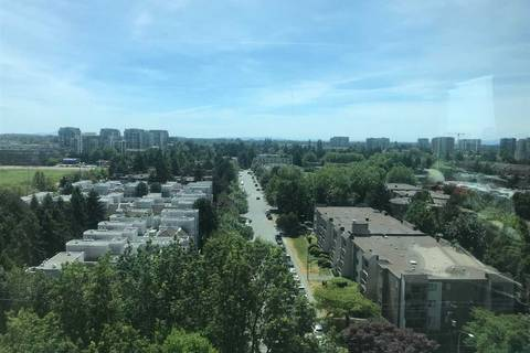 Condo for sale at 8811 Lansdowne Rd Unit 1405 Richmond British Columbia - MLS: R2378881