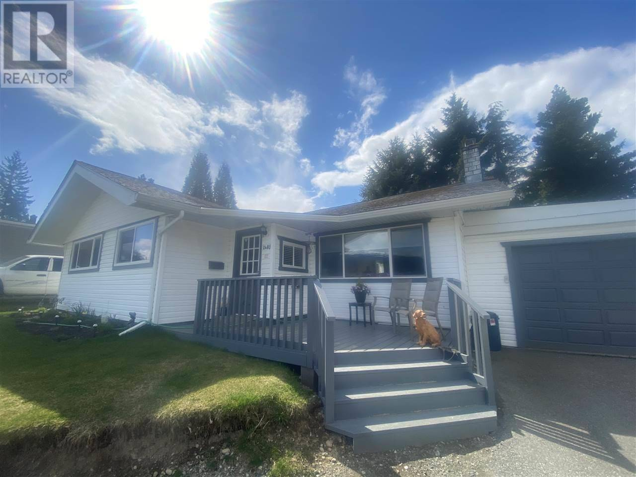 House for sale at 1405 Cormorant Ave Kitimat British Columbia - MLS: R2438950