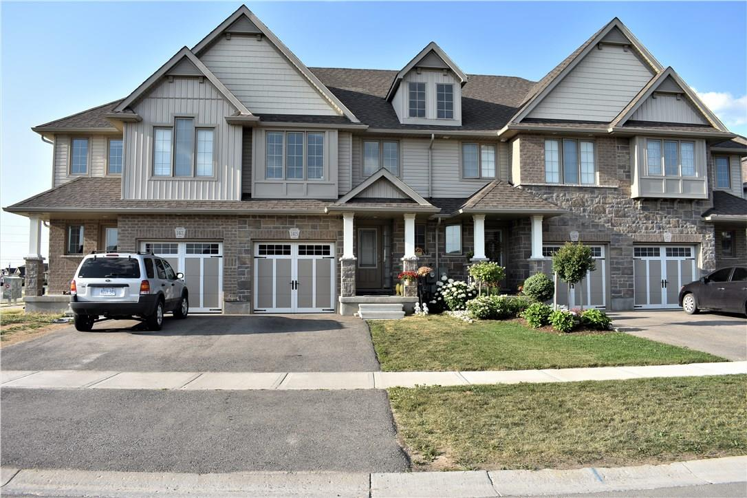 House for sale at 1405 Dunkirk Avenue Woodstock Ontario - MLS: X4189371