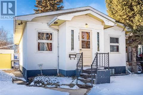 House for sale at 1405 F Ave N Saskatoon Saskatchewan - MLS: SK794184