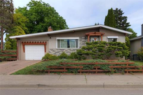 House for sale at 1405 Flemish St Kelowna British Columbia - MLS: 10185541