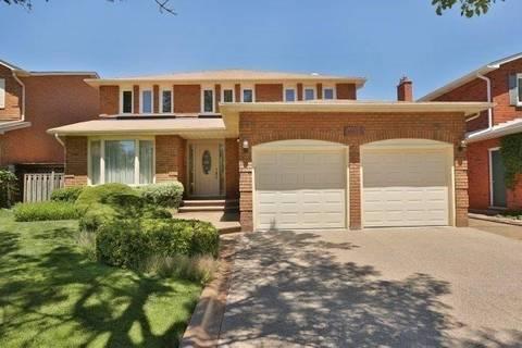 House for rent at 1405 Greendale Terr Oakville Ontario - MLS: W4624327
