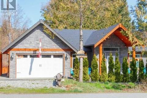 House for sale at 1405 Hutchinson Rd Cobble Hill British Columbia - MLS: 452572