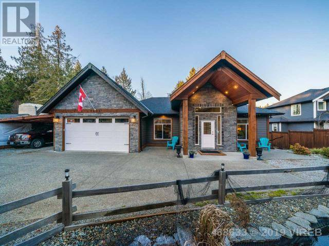 House for sale at 1405 Hutchinson Rd Cobble Hill British Columbia - MLS: 463633