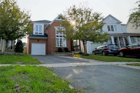 House for sale at 1405 Lyncroft Cres Oshawa Ontario - MLS: E4925153