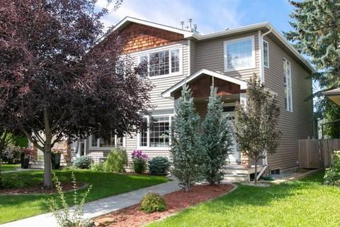 Townhouse for sale at 1405 Renfrew Dr Northeast Calgary Alberta - MLS: C4233071