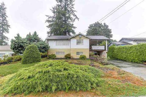 House for sale at 1405 Smith Ave Coquitlam British Columbia - MLS: R2399074