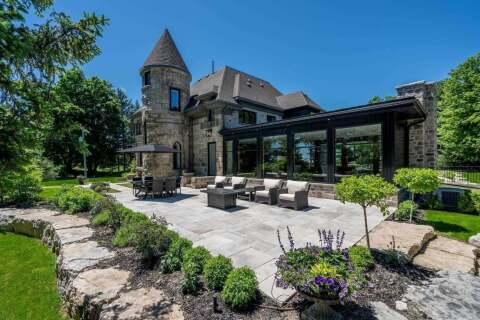 House for sale at 1405 The Grange Sdrd Caledon Ontario - MLS: W4798042