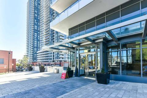 Condo for sale at 10 Park Lawn Rd Unit 1406 Toronto Ontario - MLS: W4524074