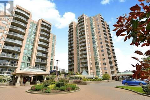 Condo for sale at 1020 View St Unit 1406 Victoria British Columbia - MLS: 408842