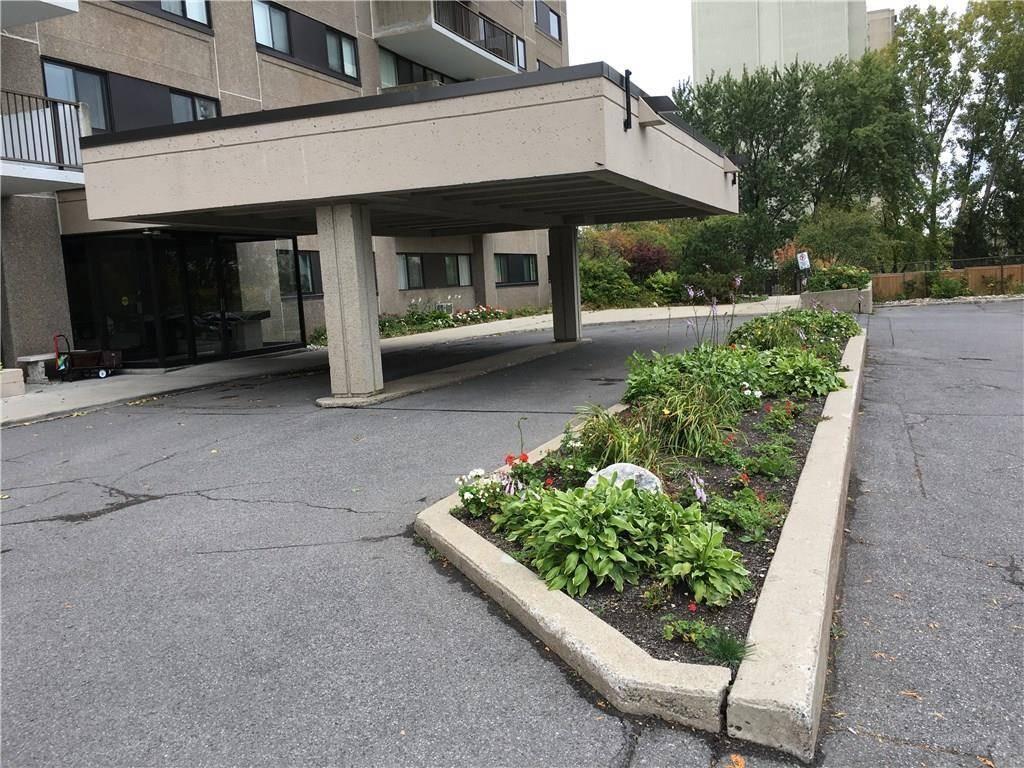 Condo for sale at 1195 Richmond Rd Unit 1406 Ottawa Ontario - MLS: 1168532