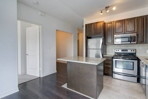 Apartment for rent at 133 Wynford Dr Unit 1406 Toronto Ontario - MLS: C4695142