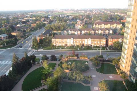 Apartment for rent at 145 Hillcrest Ave Unit 1406 Mississauga Ontario - MLS: W4462716