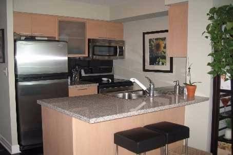 Apartment for rent at 16 Harrison Garden Blvd Unit 1406 Toronto Ontario - MLS: C4523953