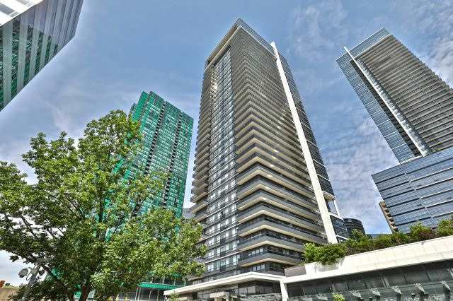 Sold: 1406 - 2 Anndale Drive, Toronto, ON