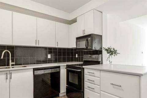 Apartment for rent at 200 Burnhamthorpe Rd Unit 1406 Mississauga Ontario - MLS: W4421414