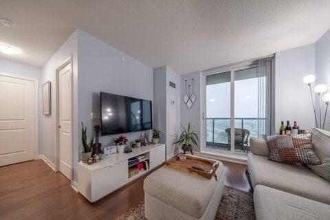 Apartment for rent at 205 Sherway Gardens Rd Unit 1406 Toronto Ontario - MLS: W5055447