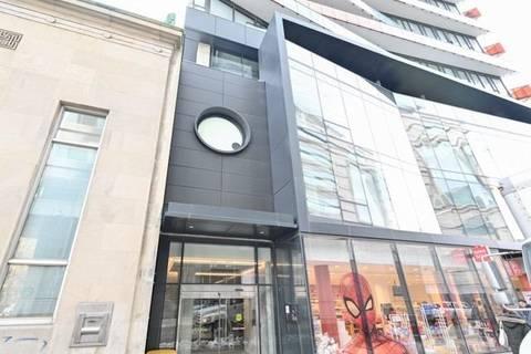 Apartment for rent at 215 Queen St Unit 1406 Toronto Ontario - MLS: C4673611