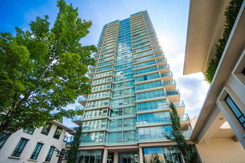 Condo for sale at 2232 Douglas Rd Unit 1406 Burnaby British Columbia - MLS: R2397043